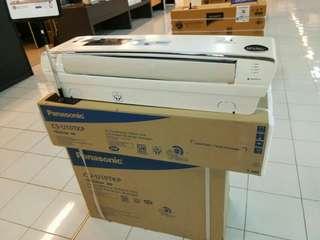 AC Panasonic All Type Bisa Kredit Tanpa Dp Bebas Bunga Proses Cepat