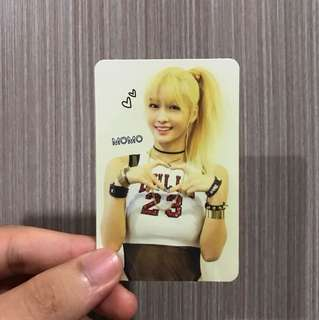 WTS TWICE Photocard Momo TSB Adult (price inc postage)