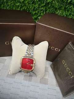 Gucci watch ⚛️With complete inclusions ⚛️US grade quality
