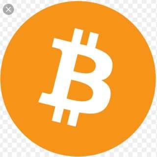 Bitcoin for Sale (BTC)