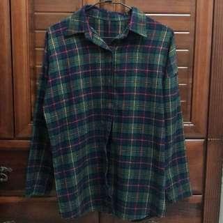 🚚 襯衫外套