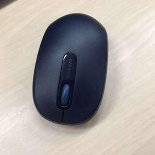Microsoft 1850 wireless mouse