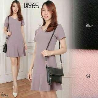Dress soft d1965