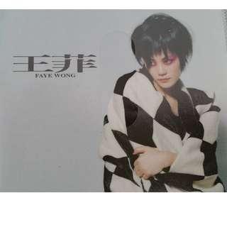 王菲专辑 CD For Sale
