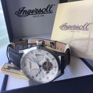 Ingersoll Automatic Men's Watch (New)
