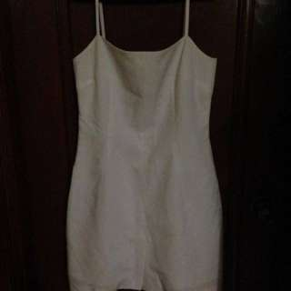 Dress body con made in japan