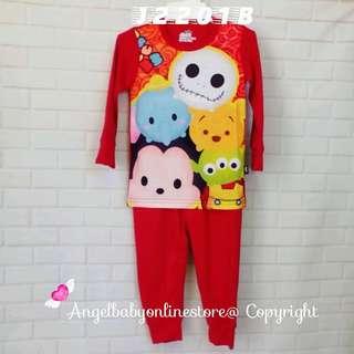 (Nett Price) Tsum Tsum Sleepwear