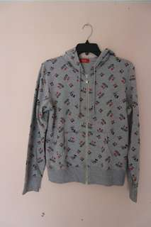 Hoodie Mickey Mouse Disney