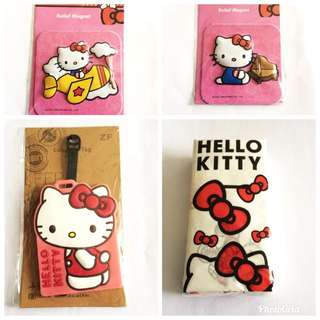 BN Hello Kitty Accessories