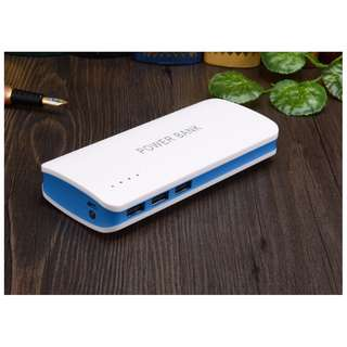Power Bank (Brand New with cable and box)