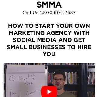 $927 Tai Lopez Course (Social Media Marketing Agency Program)