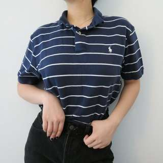 Polo stripped shirt