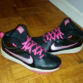 Nike Team Hustle D6