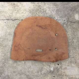 2005, 2006, 2007 Subaru Impreza original rear boot board