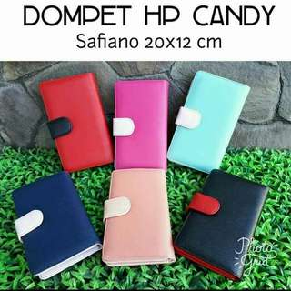Dompet hp candy
