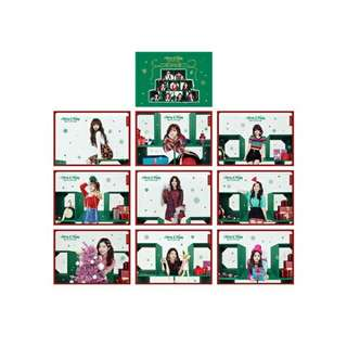 TWICE - FIANNEL BLAKET  GOODS