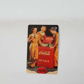 Used Phonecard - Coca Cola 11 Of 25