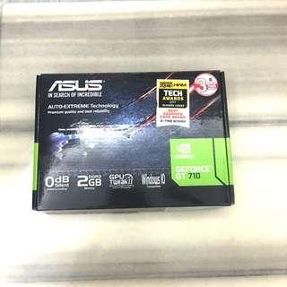 NVIDIA GeForce GT 710 2GB