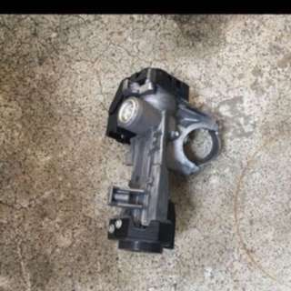 2004 To 2007 Honda Integra 2.0 Complete Ignition Switch Assembly