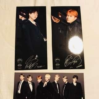 Best of BTS SG/JH/GROUP KOR VER