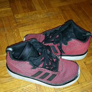 Adidas Orthopedic runner's