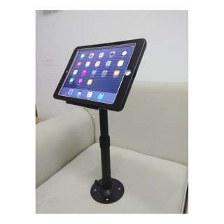 Ipad table stand with lock height adjustable Whatsapp:8778 1601
