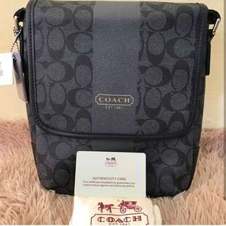 LOW PRICE‼️Coach Unisex Sling Bags
