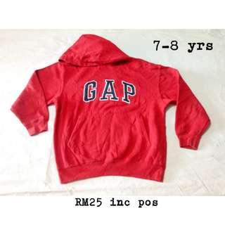 Gap kid sweater
