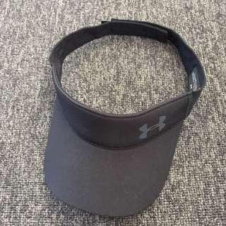 Under Armour half cap