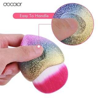 Docolor brush make up foundation hight quality