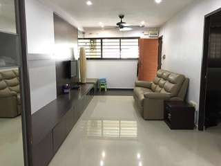 2 Bedrooms, whole unit for rent