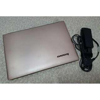 Lenovo IdeaPad 305 (Gold) Core i3