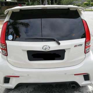 Myvi 1.5 sambungbayar