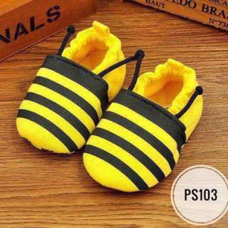 Prewalker Bee