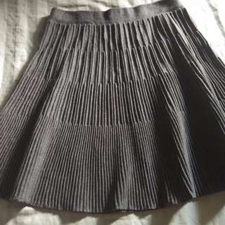 Fashion Knitted Skirt
