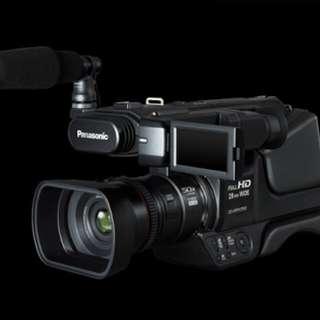 Dp 10% Panasonic HC MDH2 AVCHD Camcorder - Cicilan tanpa kartu Kredit