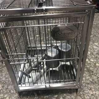 不鏽鋼鳥籠🐣🐥🐤