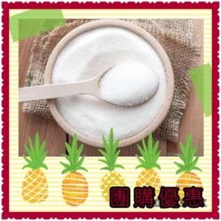 極鮮豆舖 嚴選台糖精製特砂 高純度 4000克 大量優惠