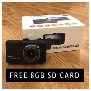 Car Camera 1080P FHD