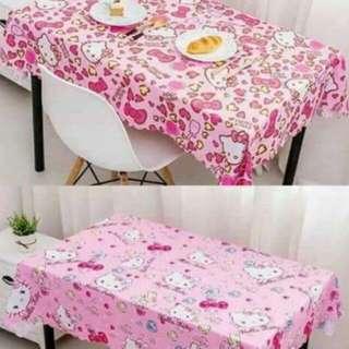 Hello Kitty Table Cloth