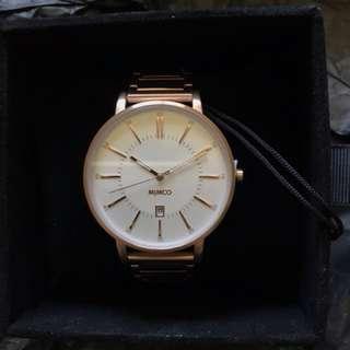 Mimco watch, brand new