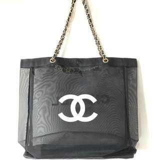 Chanel chain bag AUTHENTIC GIFT SET