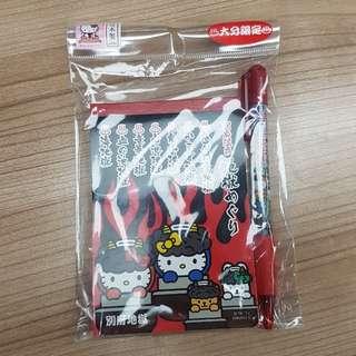 日本直送Hello Kitty文具