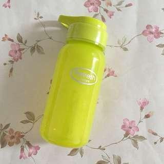 Refresh Lime Tumbler