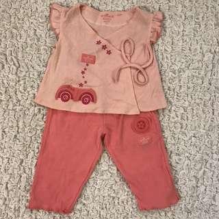 Hallmark Baby Set