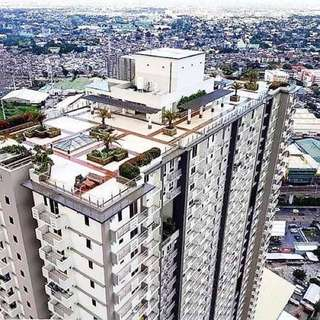 """Condo for sale Near Capitol Commons """"FAIRLANE RESIDENCES"""""""