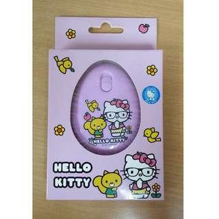 Sanrio Hello Kitty 隨身暖手寶
