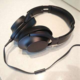 Sony H.Ear On Hi-Res Headphones