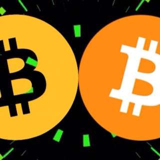 電子貨幣 BCH BTC 買賣,歡迎長期合作,香港信譽第一