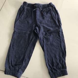 Osh kosh blue pants